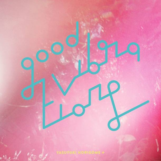 EP『GOOD VIBRATIONS 2』【LP】