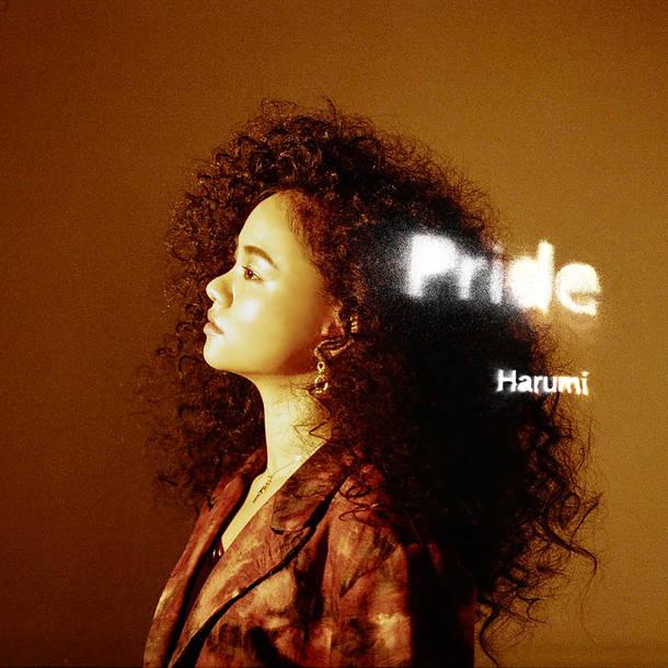シングル「Pride」【通常盤】(CD)