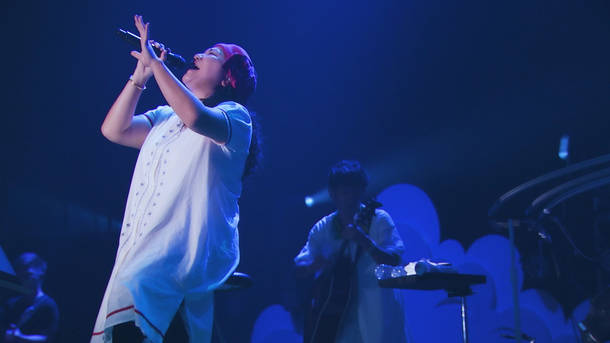 DVD『HY 20th Anniversary RAINBOW TOUR 2019-2020』ティザー映像