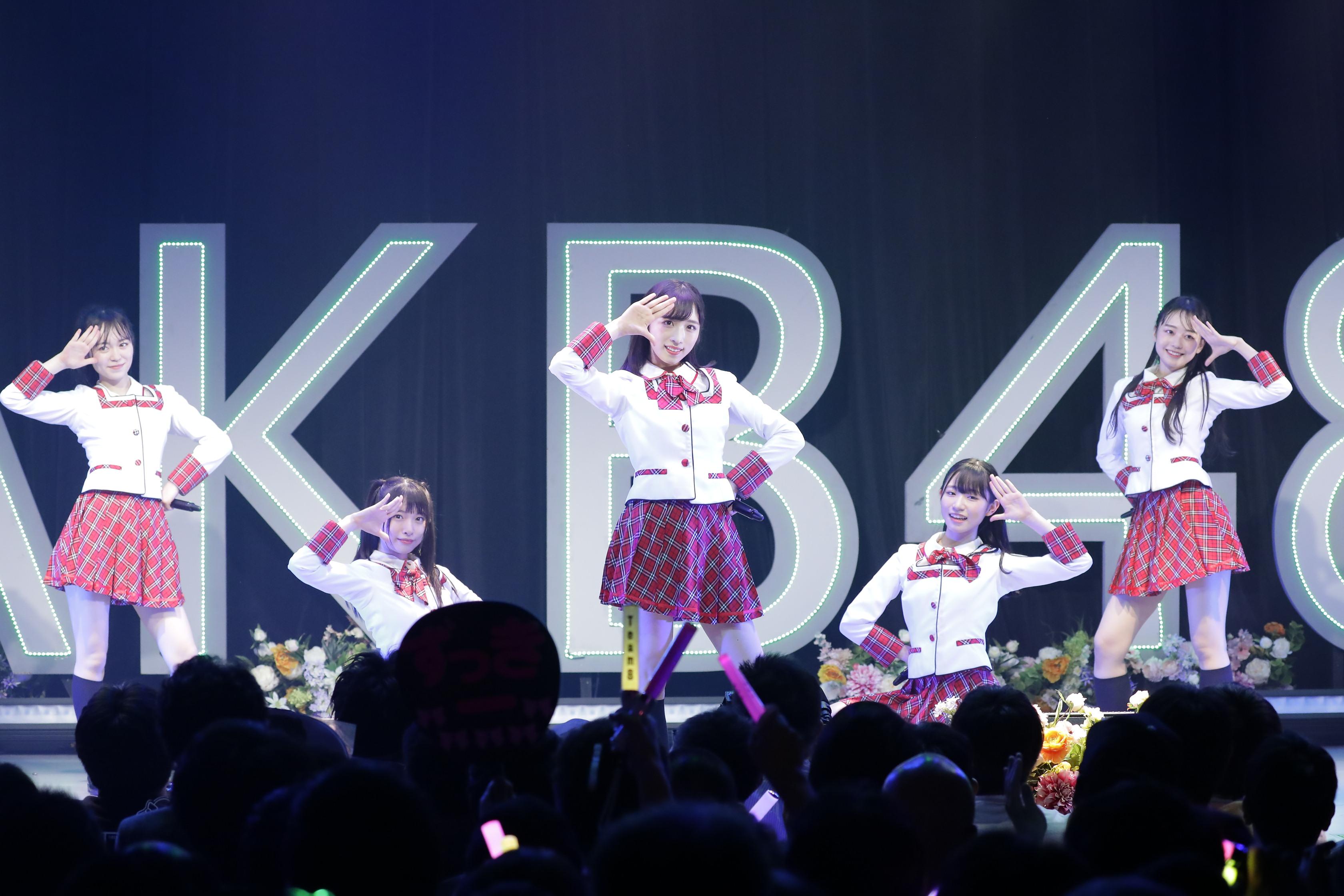 ユニットライブでの「IxR」(2020年2月)