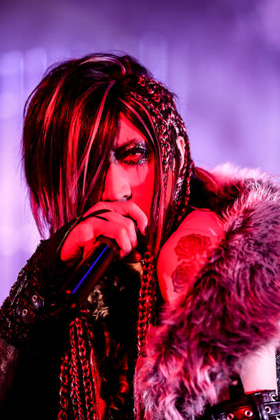 『LIVE DVD  D TOUR 2018 「Deadly sin」Grand Final 2018.12.21 at 豊洲PIT』より