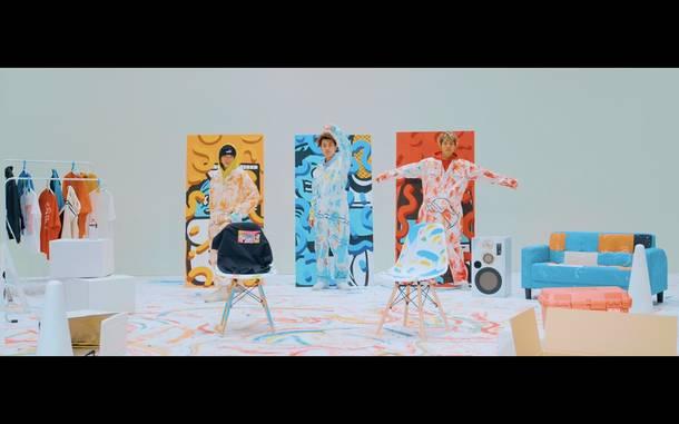 「You GARI feat. SUSHIBOYS」MV