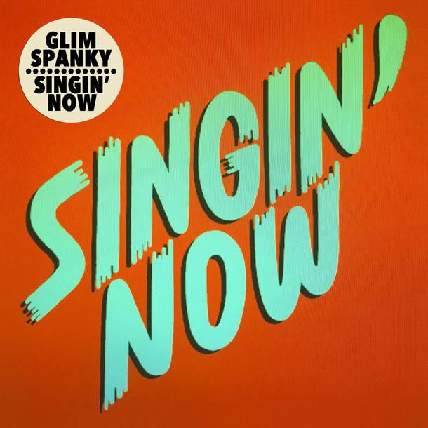 配信楽曲「Singin' Now」