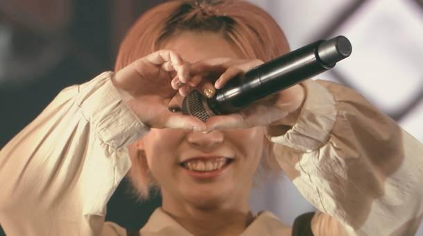 「 beautifulさ 」[NEW HATEFUL KiND TOUR]@NHKホール