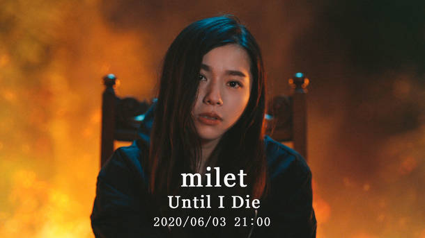 「Until I Die」MV