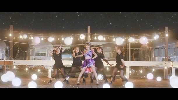 「瞳の国のアリス -Dance Music Edition-」MV