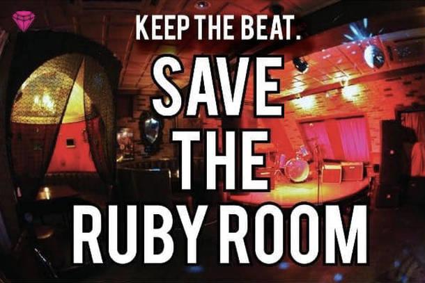 『RUBYROOM KEEP THE BEAT -RUBYROOM×GrooBee 音楽配信PROJECT -』