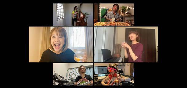 「乾杯のうた」MV