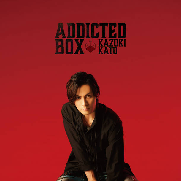 ミニアルバム『Addicted BOX』【TYPE B】(CD+DVD)