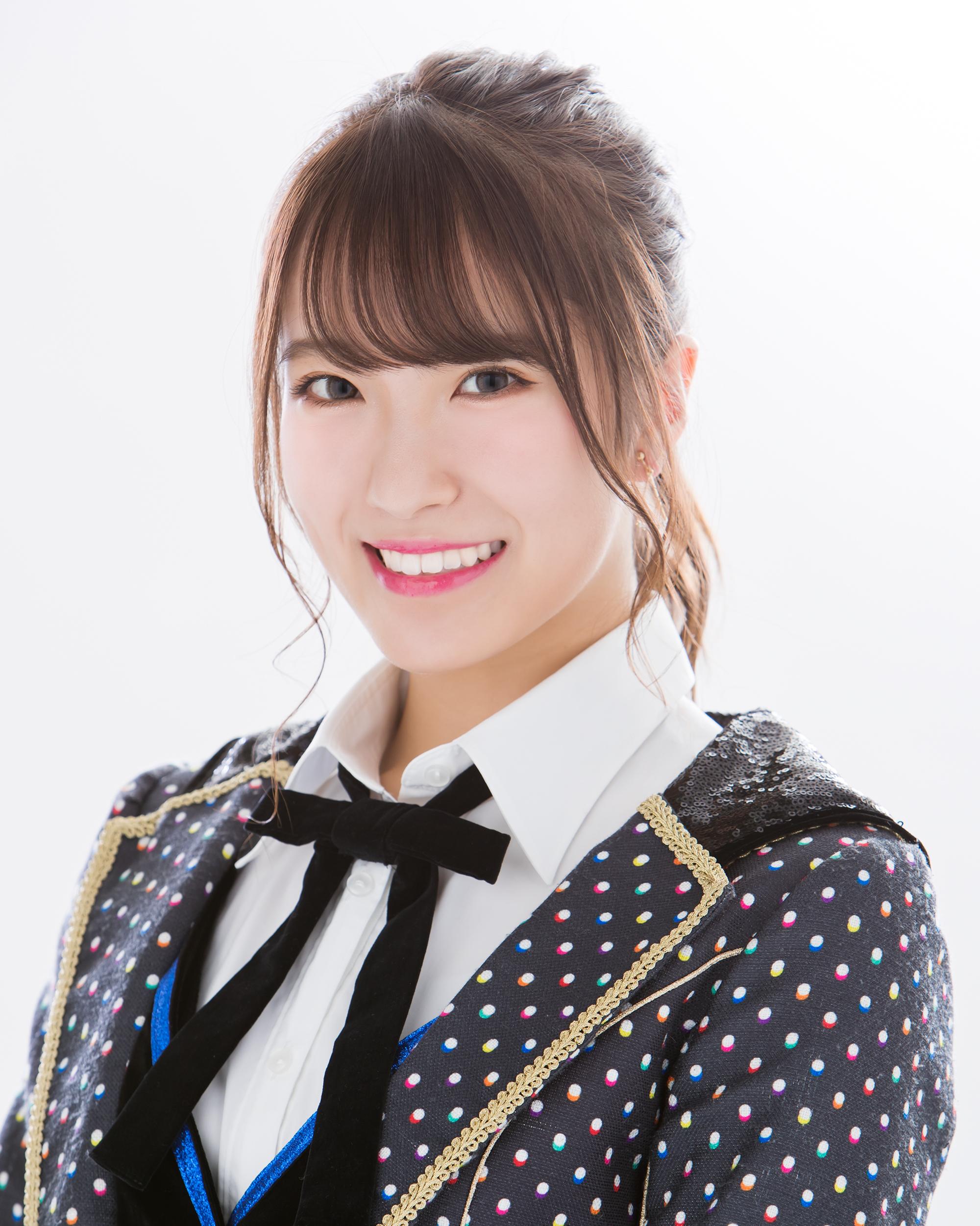 NMB48小嶋花梨