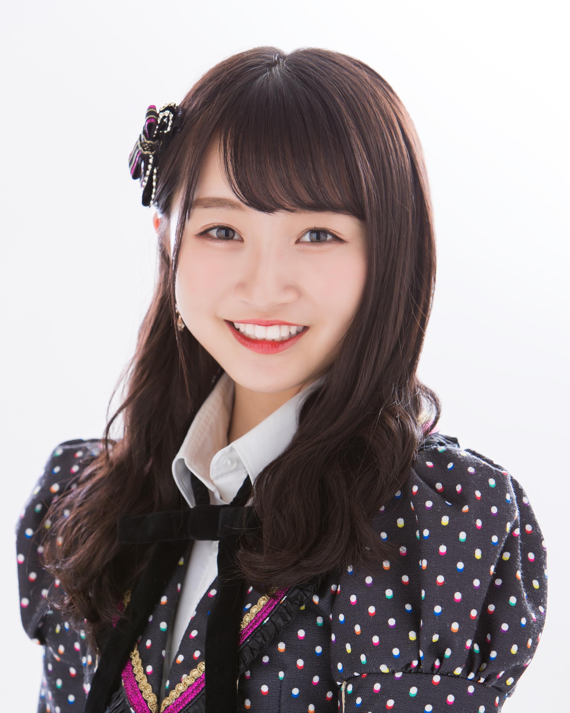 NMB48山本彩加