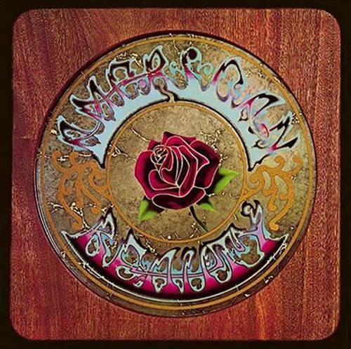 『American Beauty』('70)/Grateful Dead