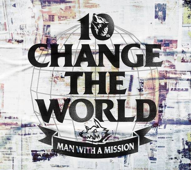 シングル「Change the World」