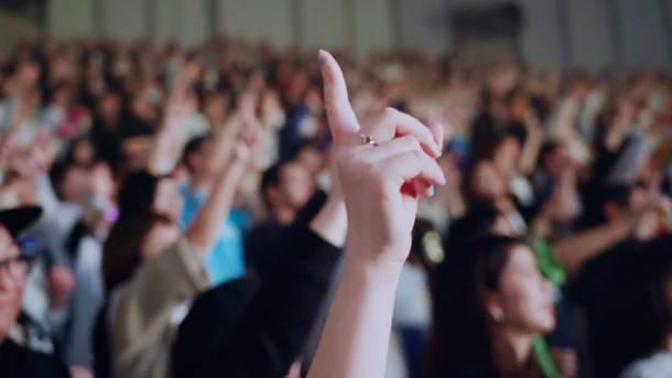 20周年記念ツアーDVD『HY 20th Anniversary RAINBOW TOUR 2019-2020』より