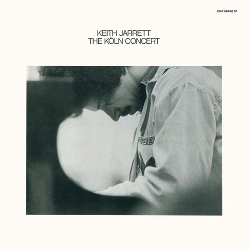 『The Köln Concert』('75)/Keith Jarrett