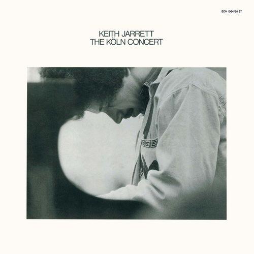 『The Köln Concert』('75)/Keith Jarrett