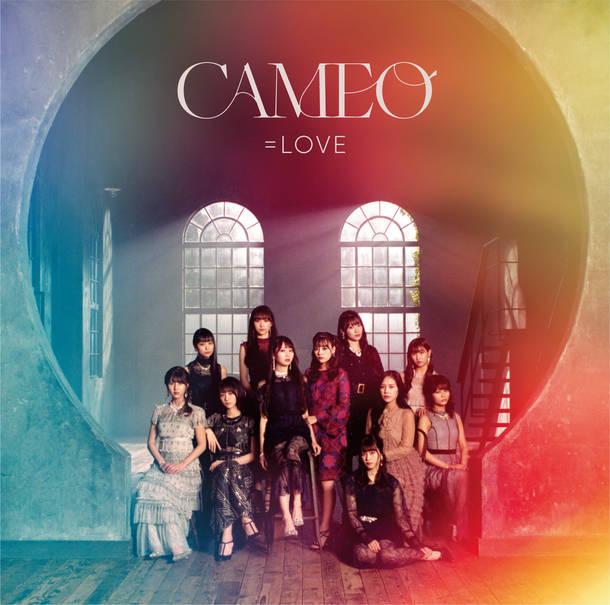 シングル「CAMEO」【通常盤】(CD)