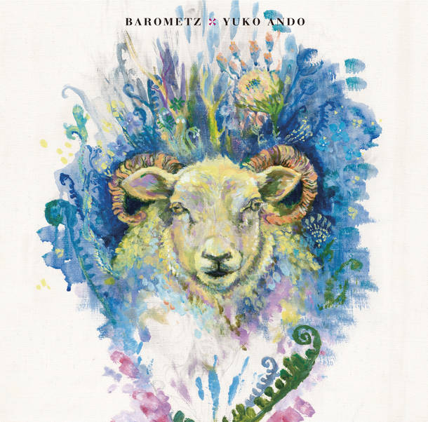 アルバム『Barometz』【通常盤】(CD)