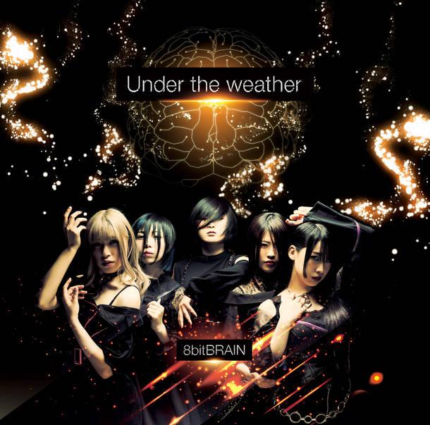 シングル「Under the weather」【Type C】(CD)