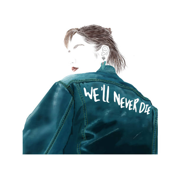 配信楽曲「We'll Never Die feat. OTO On Piano Stay Home Ver.」