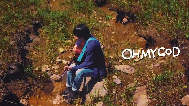 「OH MY GOD」MV