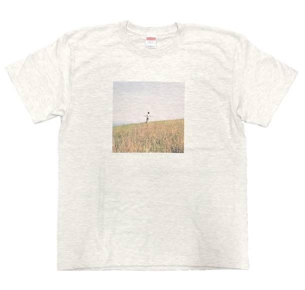 「OH MY GOD」 Tシャツビジュアル