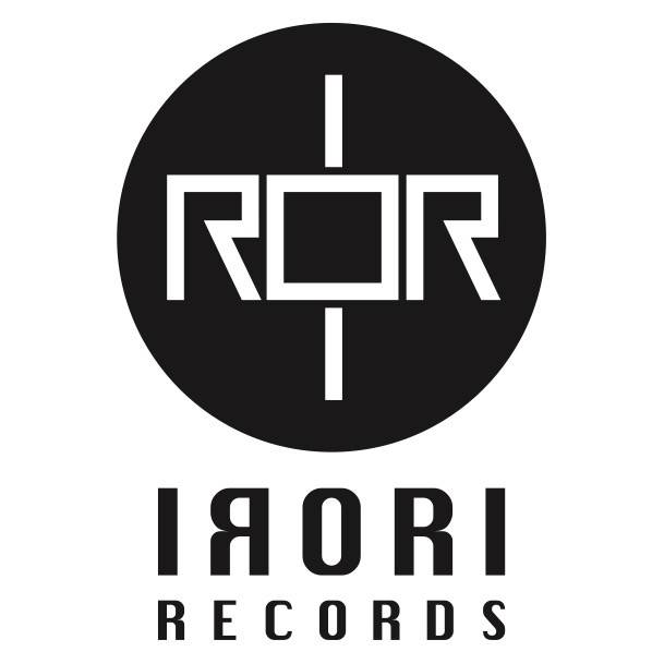「IRORI Records」ロゴ