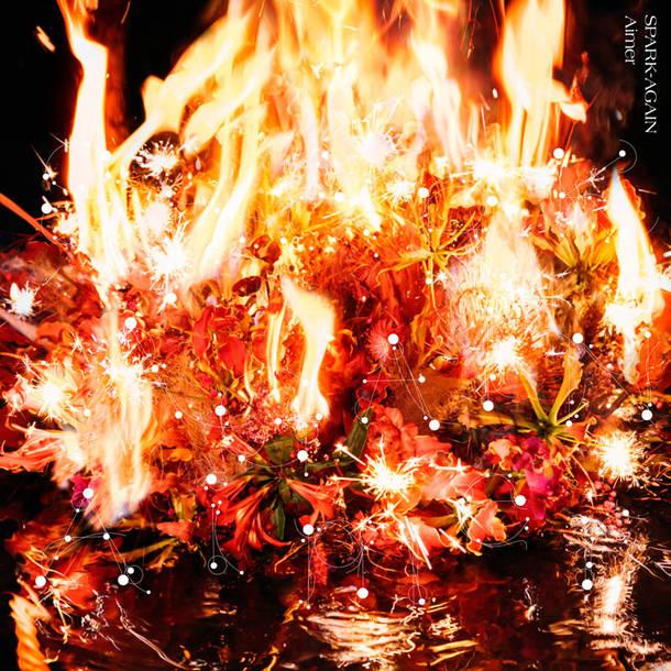 シングル「SPARK-AGAIN」【初回生産限定盤】(CD+DVD)