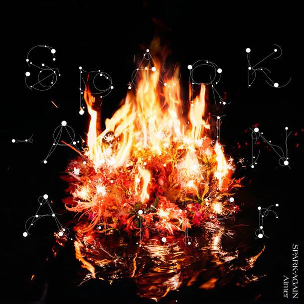 シングル「SPARK-AGAIN」【通常盤】(CD)