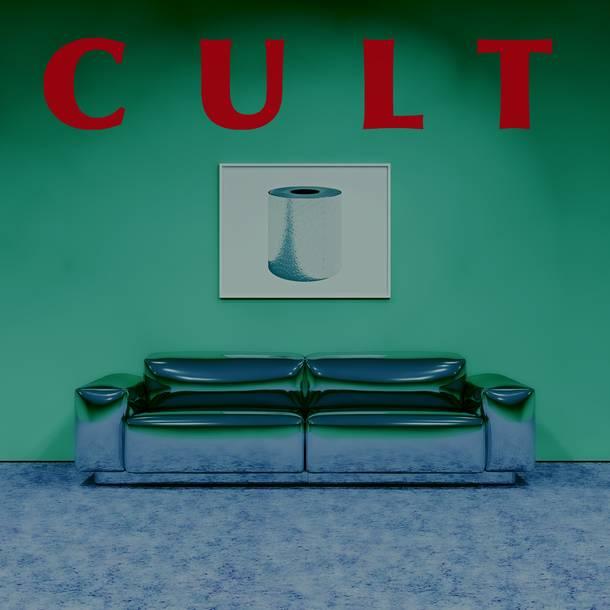 配信楽曲「CULT feat.Pecori」