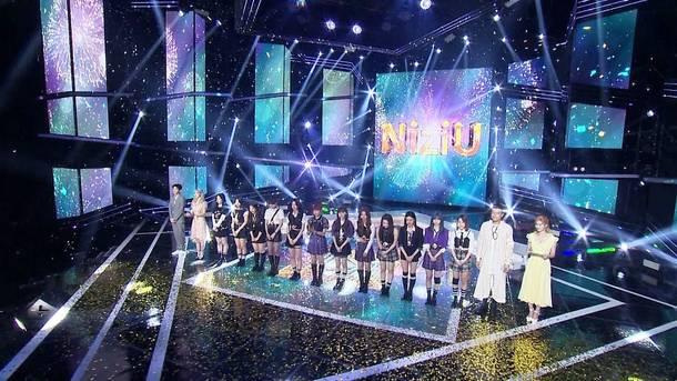 オーディション番組『Nizi Project』最終話