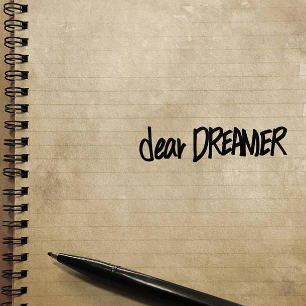 配信シングル「dear DREAMER」