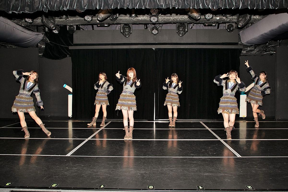 SKE48チームKⅡ「最終ベルが鳴る」公演 ©2020 Zest,Inc.
