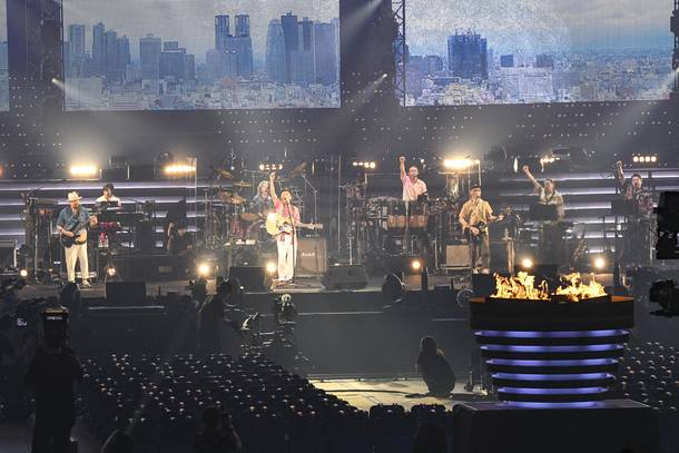 2020年6月25日 at 横浜アリーナ