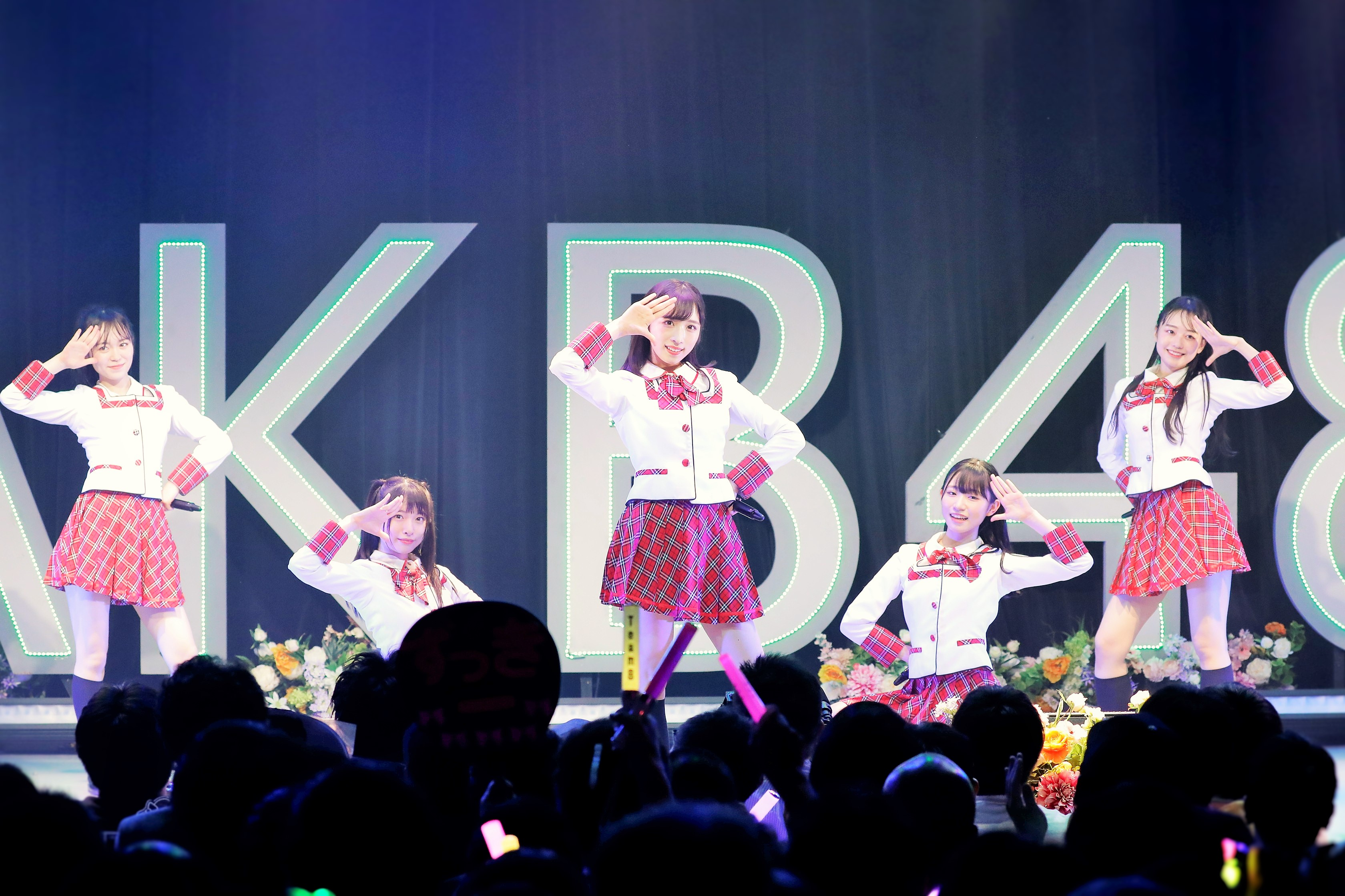 IxR(アイル) (C) AKB48
