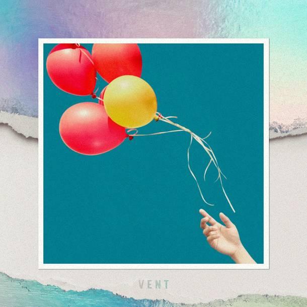 配信シングル「Vent」