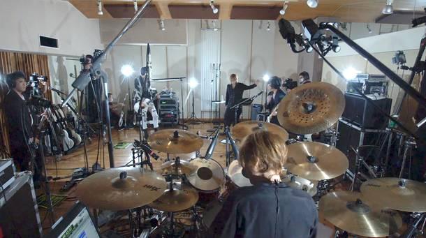 6月5日@都内レコーディングスタジオ