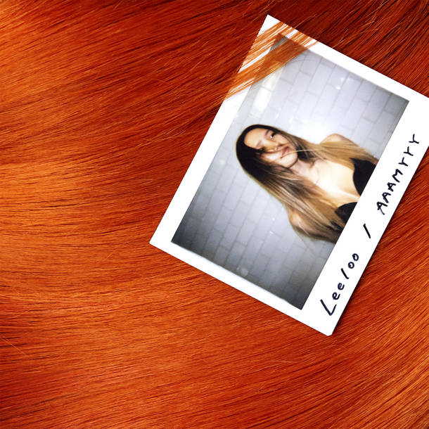 AAAMYYY Digital Single『Leeloo』