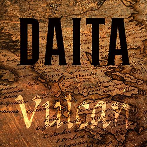 「Vulcan」収録配信シングル「Vulcan」/DAITA