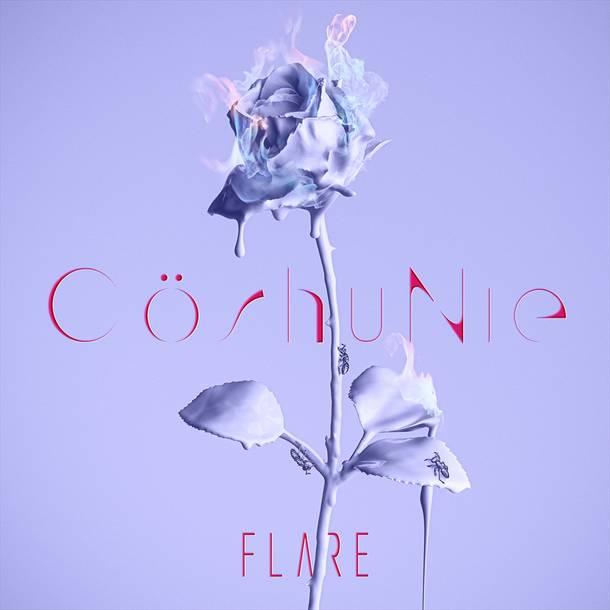 配信楽曲「FLARE」