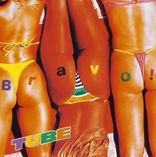 『Bravo!』('97)/TUBE