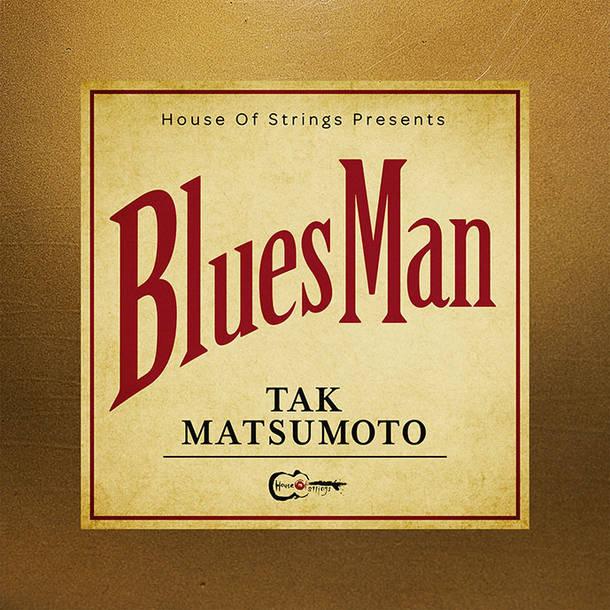 アルバム『Bluesman』