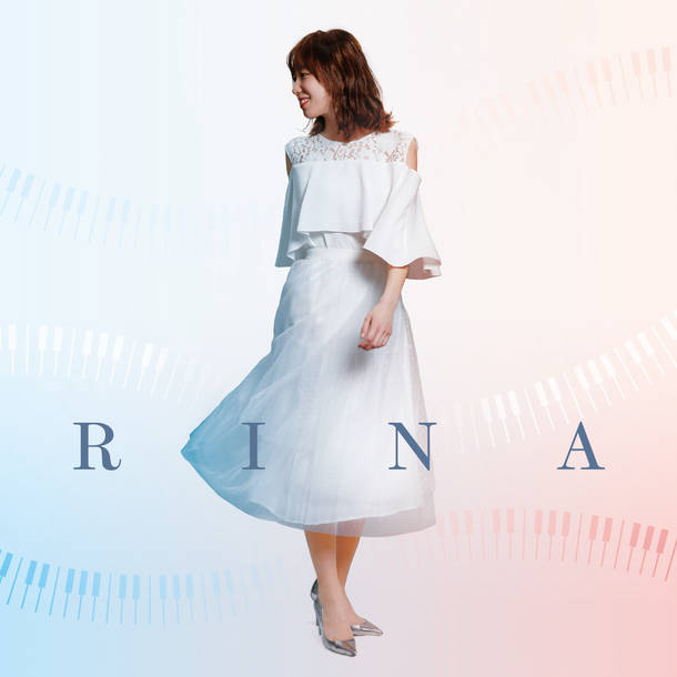 アルバム『RINA』