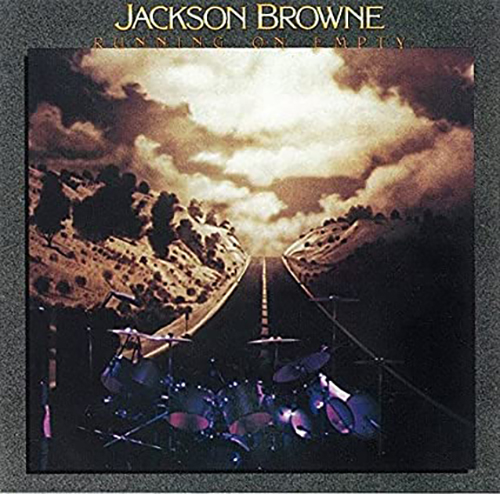 『Running On Empty』('77)/Jackson Browne