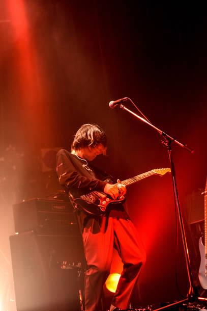 7月10日(金)@『神はサイコロを振らない Streaming Live「理-kotowari₋」at WWW X』 photo by MASANORI FUJIKAWA