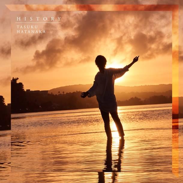 シングル「HISTORY」【初回限定盤】(CD+BD)