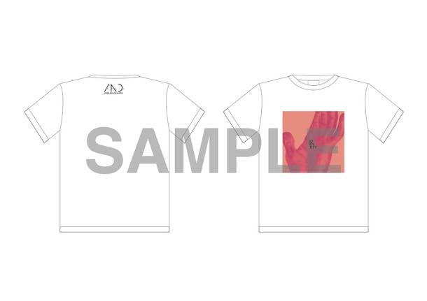 SPECIAL Tシャツ(白)