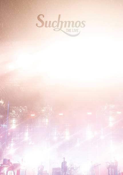 Suchmos THE LIVE YOKOHAMA STADIUM 2019.09.08 [通常盤]