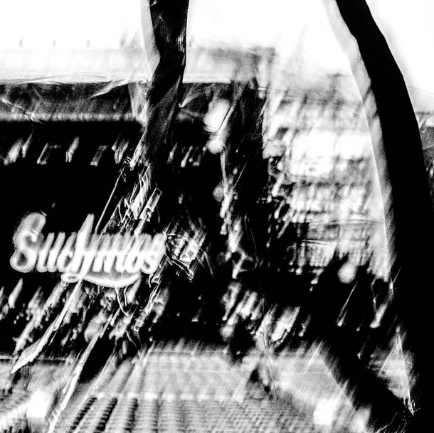 Suchmos THE LIVE YOKOHAMA STADIUM 2019.09.08 [LIVE CD]