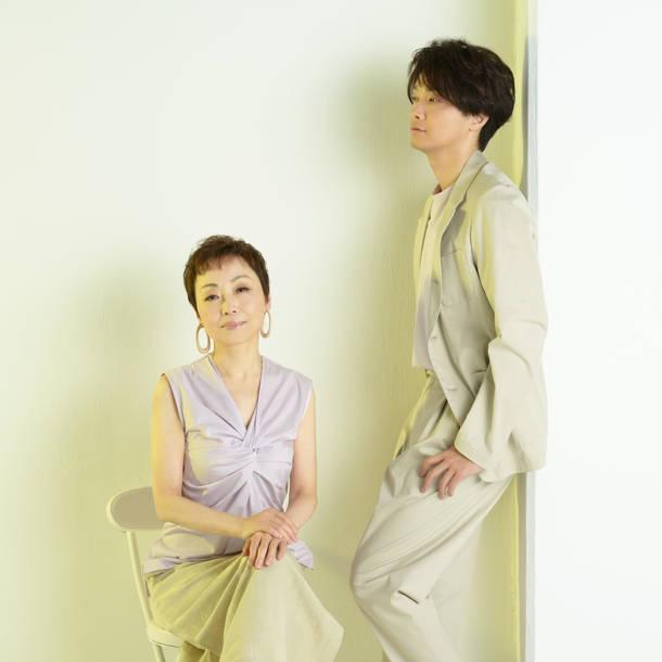 クミコ&井上芳雄